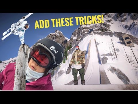 EVERYTHING that Needs to be ADDED to STEEP!