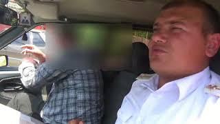 Нетрезвого водителя без прав задержали в Курском районе