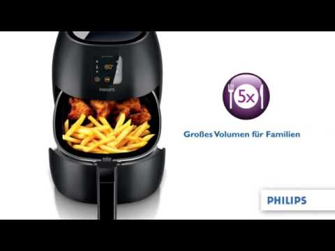 Philips HD924090 Airfryer XL Friteuse