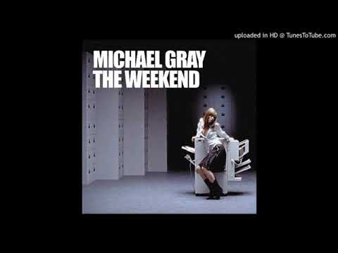 Michael Gray   The Weekend Club PA
