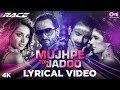 Mujh Pe Toh Jadoo Lyrical - Race   Sunidhi Chauhan, Taz-Stereo Nation & Apache Indian   Pritam