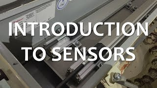 Introduction to Sensors (Full Lecture)