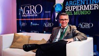 Julio Calzada - Director de Infraestructura y Estudios Económicos de la BCR