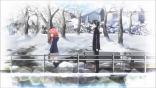 Mikakunin De Shinkoukei - Hakuya's First Smile