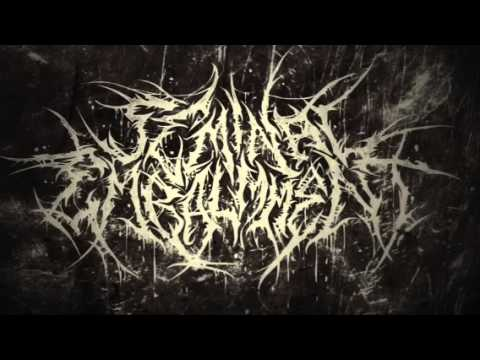 Seminal Embalmment - Detained and Disfigured ( rehearsal demo )