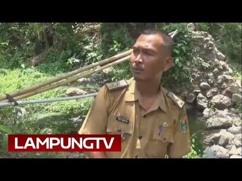 Dana Desa Berasa Seni di Pekon Padangratu Tanggamus