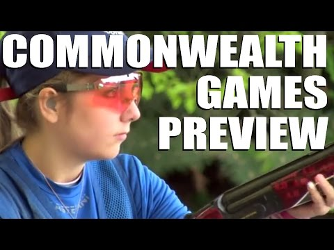 Schools Challenge TV – Commonwealth Games Preview