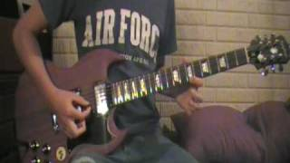 "AC/DC - ""Sink The Pink"" (Tutorial Part. 1)"