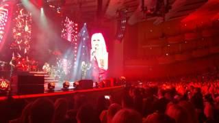 Andra si Monica Anghel- Spune-mi concert 25.02.2017