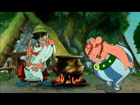, title : 'Asterix und Obelix erobern Rom - Ganzer Film Deutsch - Teil 1'