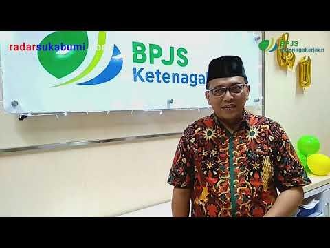 RADARSUKABUMI - Ucapan HUT BPJS Ketenagakerjaan ke-41 dari Bapak Emir Ismel Syarif