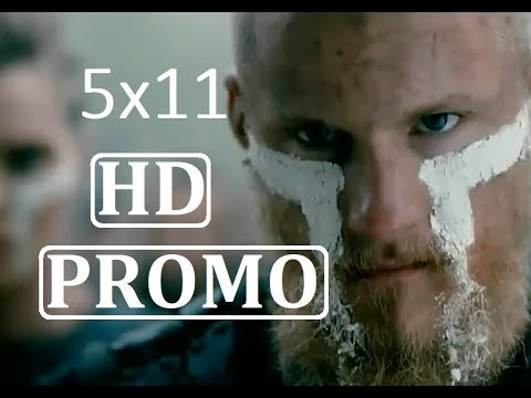 Vikings 5x11 Promo | Vikings Season 5 Episode 11 Promo/Preview