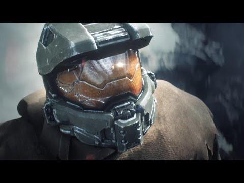 All The Xbox One Launch Titles In One Hot Sizzle Reel