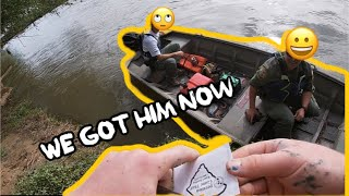 How to deal with game wardens