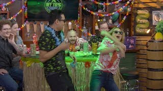 Off Topic Podcast #148 - Highlights