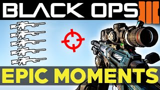 BLACK OPS 3: Epic Moments EP.6 (Black Ops 3 Funny Moments + Fails Call of Duty BO3 III Montage)