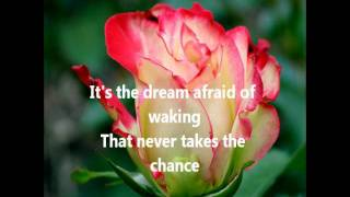 Conway Twitty The Rose With lyrics