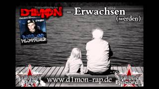 D1MON - ERWACHSEN 2012 (RUSSLANDDEUTSCHER)