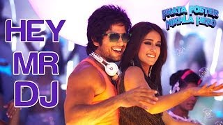 Hey Mr DJ - Lets Go Bananas - Song Video - Phata Poster Nikla Hero