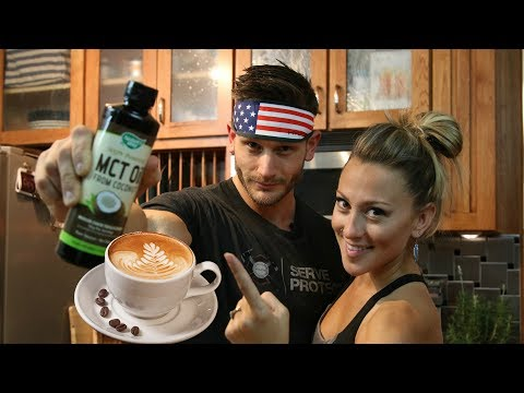 Keto Coffee Recipe: Better than Bulletproof Coffee: Thomas DeLauer