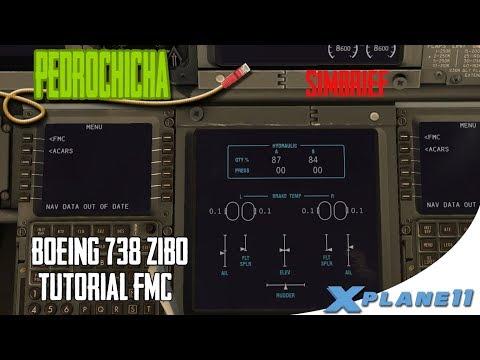 X Plane 11 A320 FMC SimBrief - смотреть онлайн на Hah Life