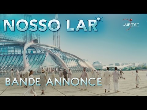 Nosso Lar, Notre Demeure // Bande Annonce Officielle (HD) - VF