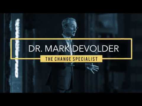 Sample video for Mark DeVolder