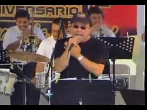 BOBBY VALENTÍN Y RUBÉN BLADES - EL CAIMÁN