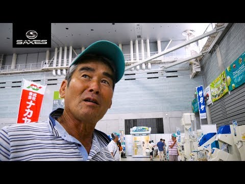 SAXES「展示会レポート」【熊本県益城町】