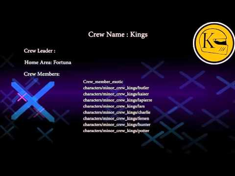 Need For Speed Carbon: Beta Crews