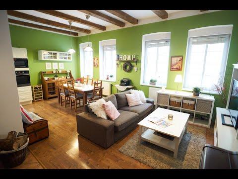 Video Prodej domu v osobním vlastnictví 184 m², Kladno