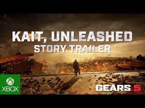 Trailer de Gears 5 Ultimate Edition