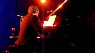 Divine Comedy (Neil Hannon solo) - When the lights go out all over Europe