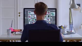 Павел Нолберт и Logitech Craft — абсолютная свобода творчества