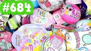 Random Blind Bag Box #684 - Zuru Smashers, Cutetitos, Smooshy Mushy, Pikmi Pops, Surprizamals