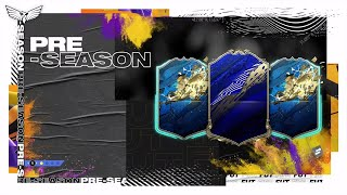 *LIVE* NEW PRE-SEASON PROMO!!! AWESOME NEW PROMO!!! - FIFA 20 Ultimate Team