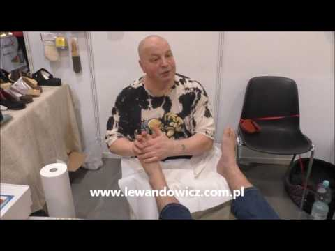 Leczenie wstrząsami na palcach propolisu