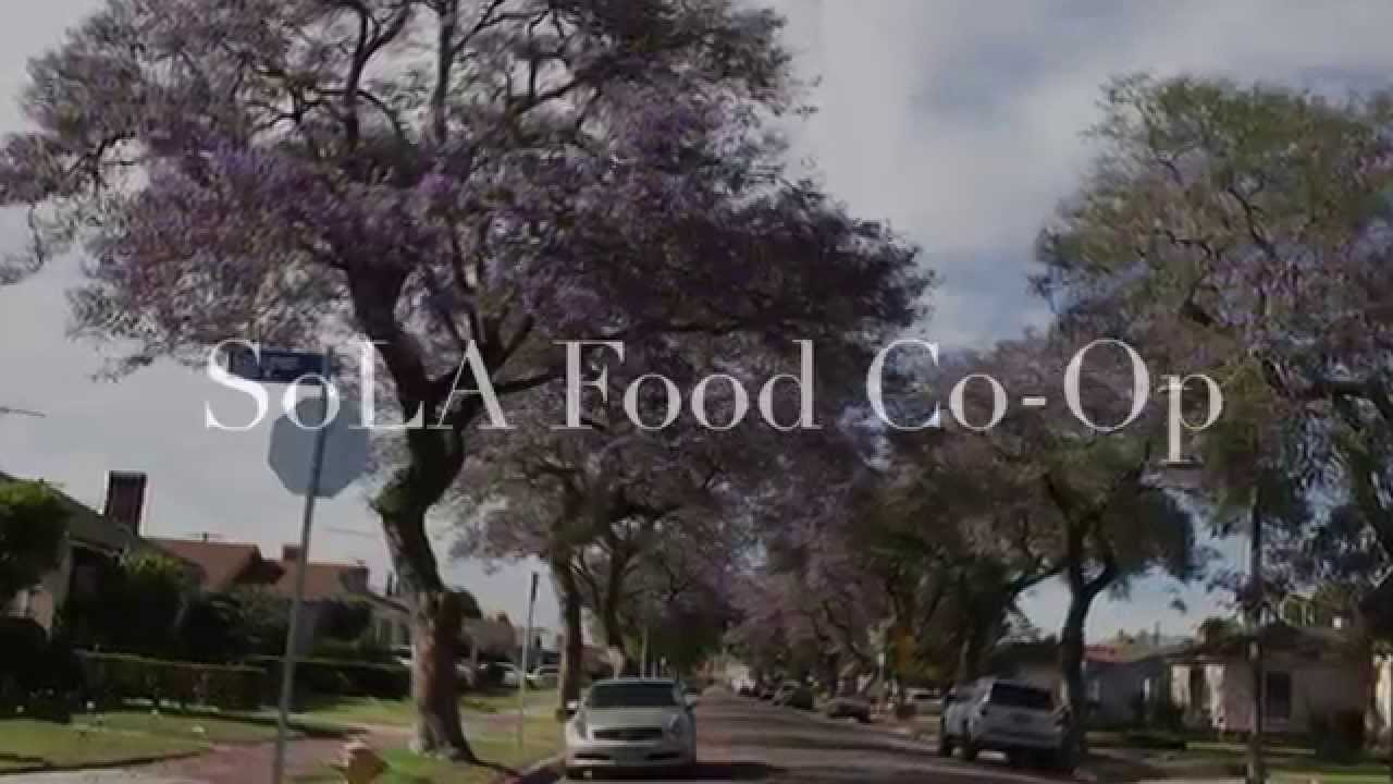 SoLA Food Co-op a source for healthy food and community empowerment in South LA