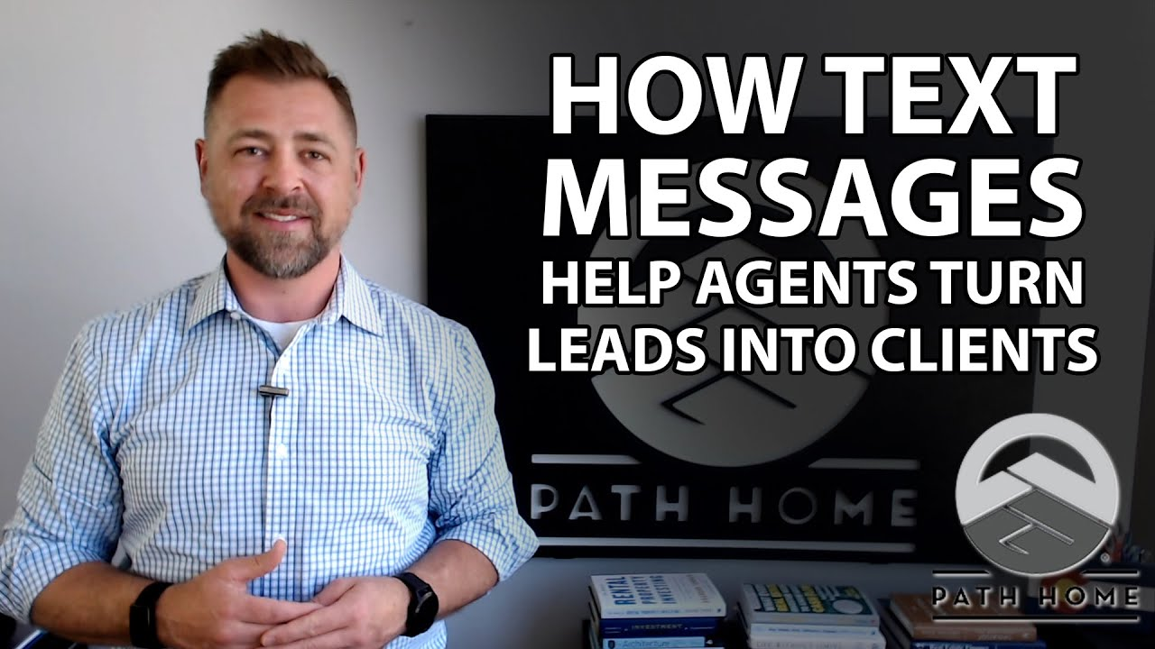 How Text Messages Can Help Agents Grow Their Business