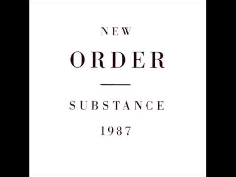 New Order (Substance; 1987) - Ceremony