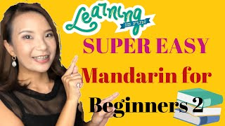 SUPER EASY Mandarin For Beginners 2
