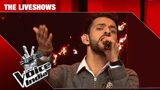 Niyam & Amit Mishra   Bulleya | The Liveshows | The Voice India 2