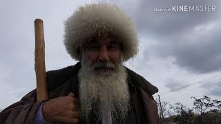 Странник Шовкет- восстановитель справедливости  из Дербента#странник#шовкет#дербент#бочкапоезд