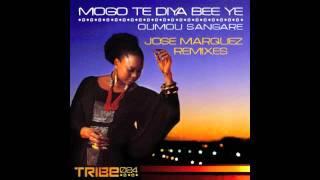 Mogo Te  Diya Bee Ye - Oumou Sangare - Jose Marquez Remix
