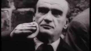 Český písničkář Karel Hašler (dokument z r.1979)