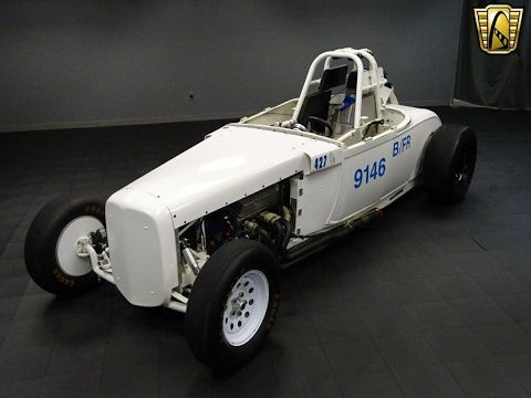 Video of '32 Car - KHP3