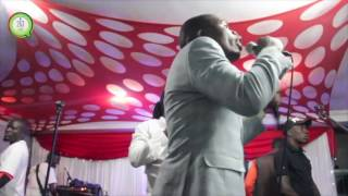 Comic Pastor auctions Peter Moyo album launch #263Chat