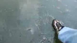 preview picture of video 'Quebrando o gelo'