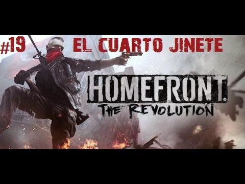 Steam Community :: Video :: Homefront: The Revolution #19 El ...