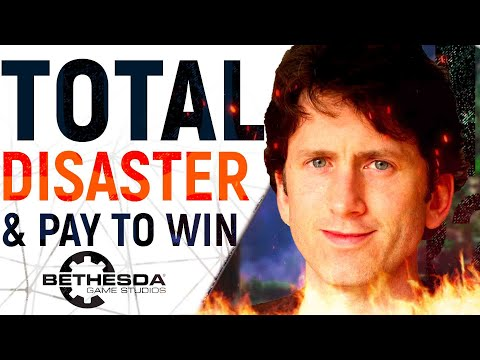Bethesda's Disastrous LIES : Fallout 76 Patch DOUBLES DOWN On P2W & Broke The Game...